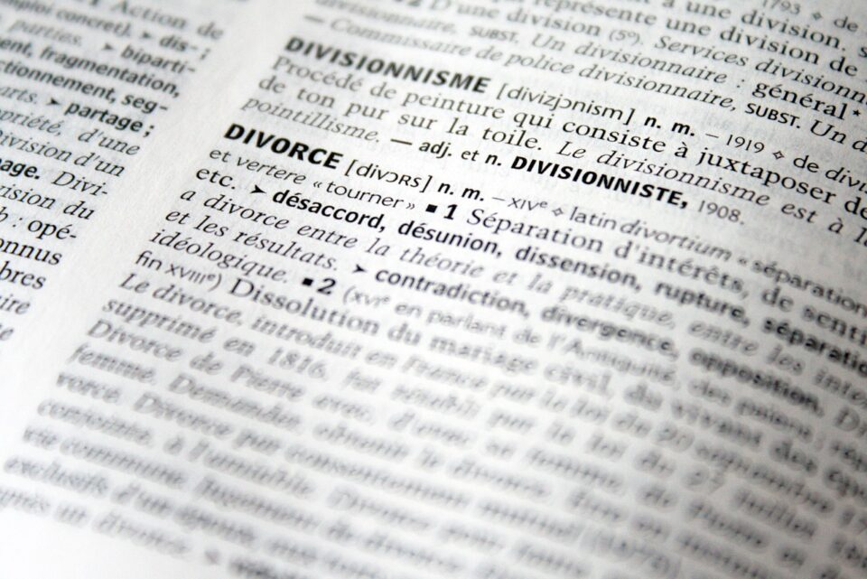 Divorce, Justice, Dictionary, Right, Legal, SeparationDivorce Justice Dictionary Right Legal Separation